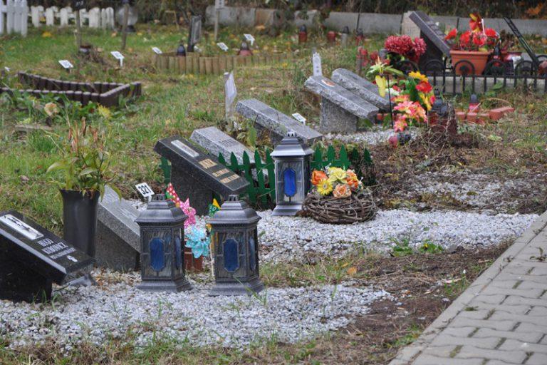 Cmentarz dla Zwierząt Bytom